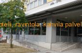 Lounasravintola Konala Rosmariini